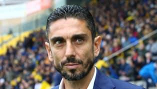 Ora è ufficiale: mancava solo da mettere il tutto nero su bianco, ma da qualche minuto Moreno Longo non è più a tutti gli effetti il tecnico delFrosinone....