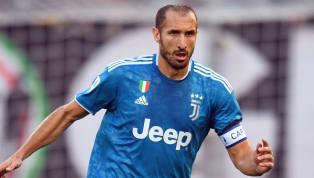 Eine absolute Hiobsbotschaft fürJuventus Turin: Nach Angaben des Vereins muss sich Giorgio Chiellini in den kommenden Tagen einer Knieoperation unterziehen....
