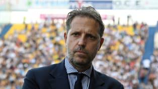 Poco prima del fischio di inizio di Atletico Madrid - Juventus, ai microfoni di Sky Sport ha parlato il diessebianconeroFabio Paratici. Il dirigente...