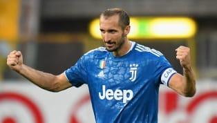 Giorgio Chiellinimanca tanto alla retroguardia dellaJuventus, non più imperforabile come un tempo. Il difensore è infortunato e dovrebbe rientrare a...