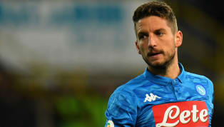 Dries Mertens could yet follow ex-Napoli teammate Marek Hamsik to China before CSL transfer window closes at the end of this month, according to a report....