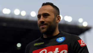 ​Napoli have confirmed that on-loan goalkeeper David Ospina has had a CAT scan that came back 'clear' after a head injury led to the Colombian collapsing...