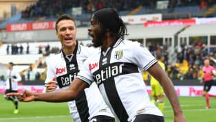 Gervinho e Bruno Alves trascinano il Parma: 2-1 al Sassuolo, ai gialloblu il Derby d'Emilia