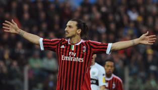 El rumor de la posible vuelta del delantero sueco al fútbol europeo comienza a tomar cada vez más forma y la camiseta que vestirá será la del AC Milan....