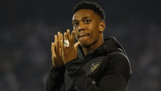 Game Manchester United striker Anthony Martial has revealed that Brazilian icons Ronaldo and Ronaldinho were the players who inspired him growing up. But,...