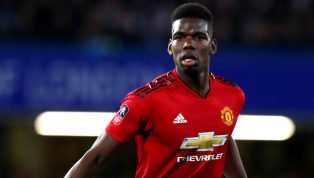 ​​Manchester United superstar Paul Pogba continues to be linked with ​Juventus despite Jose Mourinho's departure. Latest reports are suggesting that...