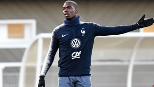 ​Paul Pogba's recent press conference after turning up for France national team has led to a flurry of reports claiming that he is ready to quit Manchester...