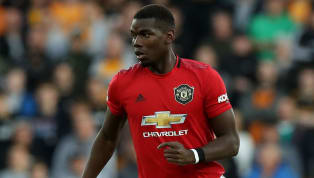 "​Manchester United ​have expressed ""​disgust"" at the racial abuse suffered by Paul Pogba following the 1-1 draw at ​Wolverhampton Wanderers on Monday. In..."