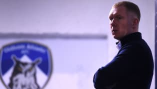 Paul Scholes' time at Oldham will go down as one of the shortest managerial reigns in history. The Manchester United legend spent just 39 days as manager of...