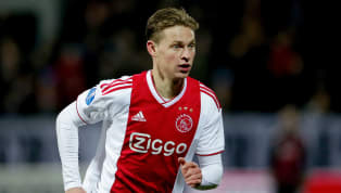 Why Frenkie De Jong Must Choose Barcelona Over Man City & PSG to Fulfil His Potential