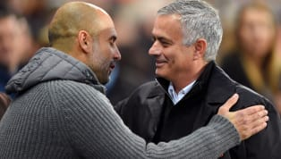 ​The rivalry between Jose Mourinho and ​Pep Guardiola is one of the greatest managerial rivalries to be witnessed in modern day football. Filled with...