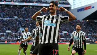 A Newcastle fan has been crowned 'Fan of the Year' for taking mockery to new heights after witnessing his side winlast season. The fun-loving Geordie...
