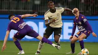 Gelandang Manchester United, Paul Pogba, terus dikabarkan hengkang untuk kali kedua dengan Setan Merah di bursa transfer musim panas ini. Kabarnya dia...