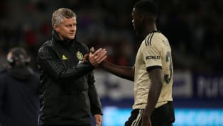 Manchester United manager Ole Gunnar Solskjaer has expressed his desire to have a midfield leader in the mould of the legendary Bryan Robson in his team, and...