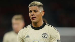 Manchester United defender Marcos Rojo is ready to leave the club this summer if it begins to look like first-team opportunities might be hard to come by....