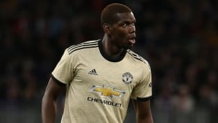 ​Manchester United midfielder Paul Pogba has insisted that he remains happy at Old Trafford, but that there will always be doubts about his future. The...
