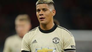 Manchester Unitedđã đạt thỏa thuận đẩy Marcos Rojo đi theo dạng cho mượn tại Fenerbahce, tuy vậy đội bóng vẫn chưa thể thuyết phục được trung vệ này rời đi....
