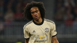 ​Manchester United have been approached by both Feyenoord and PSV Eindhoven over a possible loan move for Dutch winger Tahith Chong, but the 19-year-old wants...
