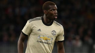 Manchester United fans plan to shower Paul Pogba with vocal support during Saturday's meeting with Crystal Palace, after the Frenchman was targeted by...
