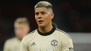 Manchester United defender ​Marcos Rojo has revealed that he will push to leave the club in January if he is not given regular game time. The Argentine was...
