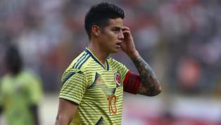 Đội bóng nước Ý Napoli mới đây đã xác nhận tham vọng muốn sở hữu người thừa của Real Madrid là James Rodriguez trong Hè này. Xem thêm tin chuyển nhượng tại...