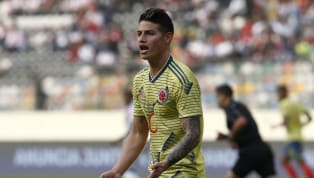 Napoli are moving closer to completing a loan deal with an obligation to buy for Real Madrid midfielder James Rodríguez.  Rodríguez was denied a move to...