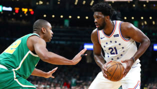 The 76ers just can't seem to figure out the Celtics. Boston was reportedly in the middle of a crisis in regards to ​team chemistry, and yet they walked into...