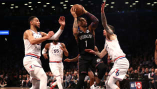​After three games, this series is beginning to take shape the way we thought it would. The Nets won the first game and shocked the Sixers awake with...