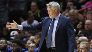 ​​Philadelphia 76ers head coach ​Brett Brown's career path can generously be defined as atypical, as he's moved from Boston to a 13-year stint in Australia to...