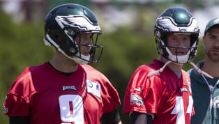 Reigning Super Bowl MVPNick Foles is returning to Eagles practice today, albeitin a limited capacity. This is great news for Philly fans, as Foles could...