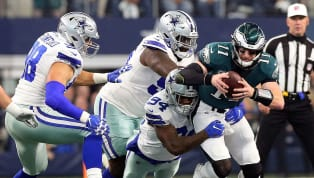 Carson Wentz Reportedly Won't Play Sunday and Could Sit Rest of Season