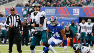 Nick Foles is a legend in Philadelphia off the strength of one postseason, and nearly replicated the madness in 2019 with a second improbable run. So where do...
