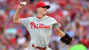 ​When you look at ​Philadelphia Phillies starter Nick Pivetta's numbers on the surface, you'd say he didn't have a good 2018 season. In 33 games (32 starts),...