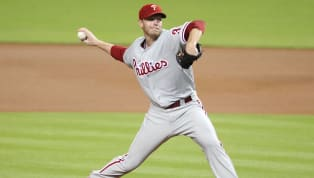 One of the most dominant starters of the 2000s, formerToronto Blue Jaysand Philadelphia Phillies hurler Roy Halladay was elected to theBaseballHall of...