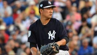 Masahiro Tanakapermitió una carrera, dos hits y ponchó a siete en su más reciente salida con losYankees de Nueva Yorken la pretemporada, declarándose...