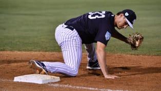 El slugger de los Yankees de Nueva York,Greg Bird,se someterá a Rayos X en su codo derecho tras recibir un pelotazo en el juego del miércoles, informó el...