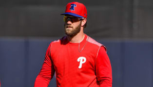 Before signing his13-year dealwith the Philadelphia Phillies, there was a chance Bryce Harper could've ended up signing with theSan Francisco Giants. At...