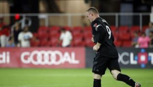 El delantero británico,Wayne Rooney, ha tenido un desempeño destacado desde que se incorporó al DC Unitedde la Major League Soccer, y este fin de semana...