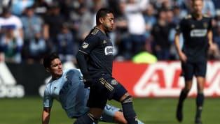 El mexicanoMarco Fabián, quien actualmente es parte delPhiladelphia Unionde la MLS, sólo ha podido jugar dos partidos con la franquicia y no jugará este...