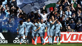 Many European leagues are currently preparing for the new season, but MLS is in full flow.  Halfway through their ​campaign, Philadelphia Union sit atop the...