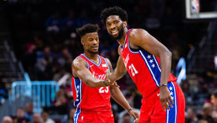 The Philadelphia 76ers just put the rest of the Eastern Conference on notice. They're gunning for the crown. In a massive NBA trade that will reverberate...
