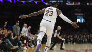 The first year of the LeBron era in Los Angeles hasn't exactly gone according to plan.At the All-Star break, LA is out of the playoff picture.They still...
