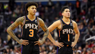 The Phoenix Suns started off the season on a horrible note, winning just four of their first 28 games. While the team may be young and developing, there was...