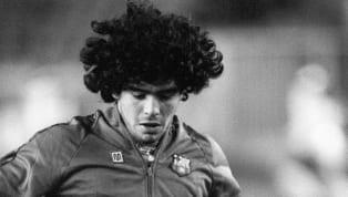 Joan Gaspart, vicepresidente delclub azulgranaentre 1978 y 2000, ha relatado el curioso escenario en el que El Pelusa fue fichado en 1982. La comitiva de...