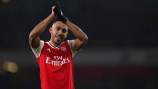 Pour le site du club, l'attaquant d'Arsenal Pierre-Emerick Aubameyang a envoyé un message fort pour son avenir. Le Gabonais compte bien rester ! Depuis son...