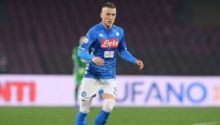 ​SSC Napoli midfielder ​Piotr Zielinski has outright denied that he has been in any kind of contact with ​Liverpool as he nears the extension of his deal with...