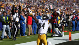 Antonio Brown has not been shy about his desire toforce a move out of Pittsburghfollowing an ugly and dramatic end to the 2018 season. Brown certainly...