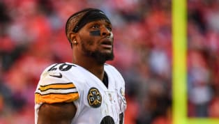 Cover Photo:Peter Aiken/Getty Images We've entered what should likely bethe final stage of the Le'Veon Bell contract saga, but, of course, it doesn't look...