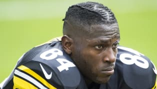 Pittsburgh Steelers All-Pro wide receiver ​Antonio Brown is ready for a change. The disgruntled Brown took to his Twitter Tuesday to thank Steeler Nation for...