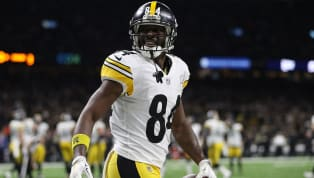 Disgruntled Steelers wide receiver ​Antonio Brown could be digging himself into a hole tweet-by-tweet.​ According to NBC Sports' Peter King, the more AB airs...